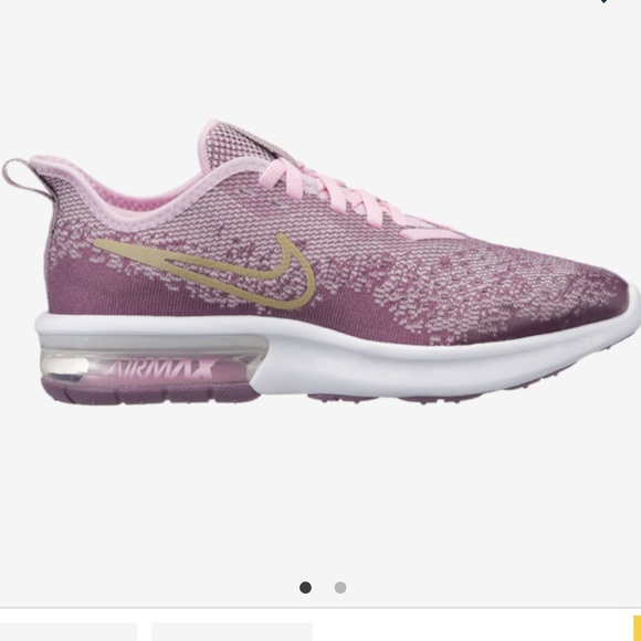 Nike Other - 🌸 NWOT NIKE AIR MAX SEQUENT 4🌸